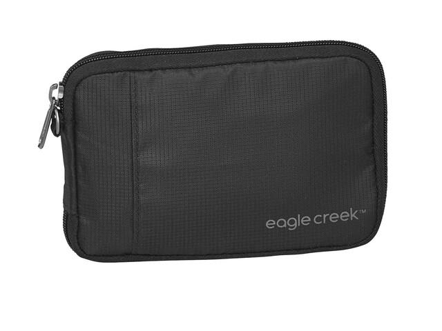 Eagle Creek RFID Travel portemonnee zwart